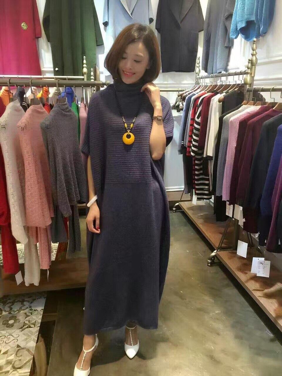 Aliexpress Com Buy Fashion Mink Cashmere Sweater
