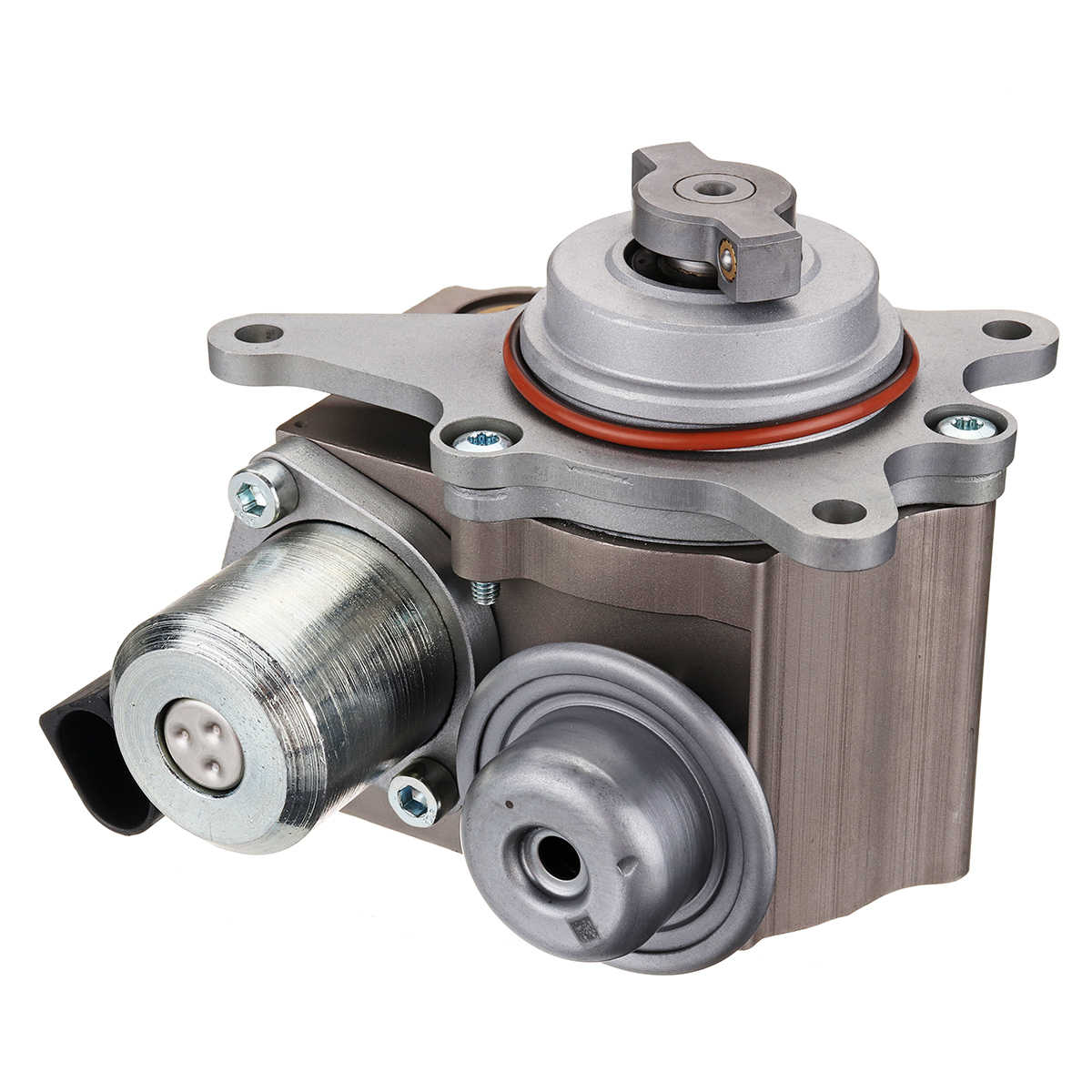 13517573436 High Pressure Fuel Pump For BMW Mini-Cooper S Turbocharged R55  R56 R57 R58 R59 12 6x9 4x10cm -40-85Degree 6V-16V