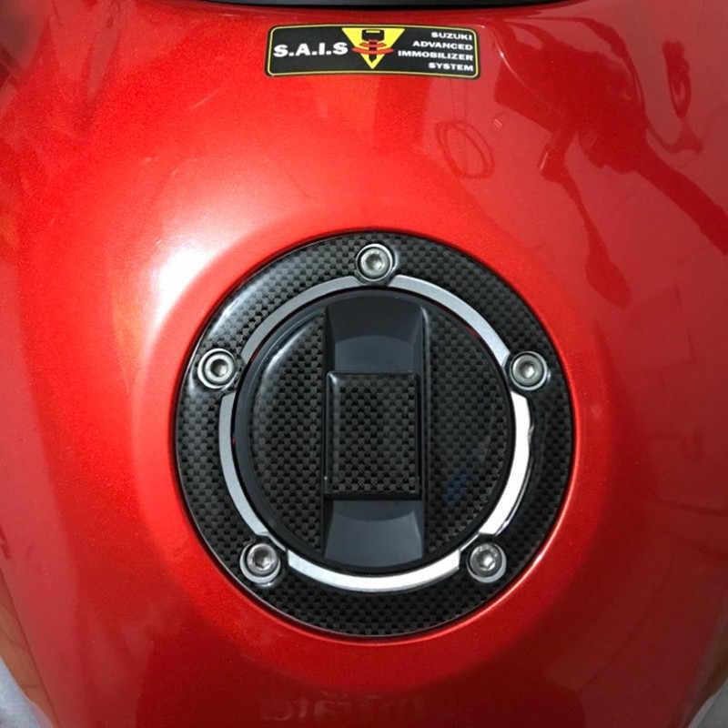 Newbee עבור סוזוקי GSXR600 750 1000 GSXR GSXR1000 K3/K4/K5/K6/K7/K8/ k9 3D ג 'ל סיבי פחמן דלק גז טנק שווי כיסוי Pad מדבקה