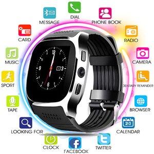 T8 Smart Watch Wearable Device