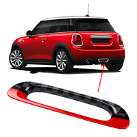 Union Jack Car Taillight Decorative Shell ABS Cover Sticker Refit Housing For Mini Cooper S One d JCW F55 F56 Car Accessories