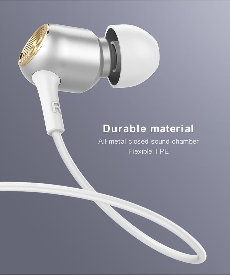 8 Wireless earphone