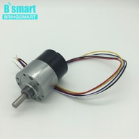 Wholesale JGB37 3625 3 750 rpm Printer DC Brushless Motor 24v High Torque BLDC Motor Electric Gear Motor
