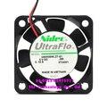 Para Ultra-silencio U40X05ML27-51 Nidec 4 cm NBR rodamiento 4010 DC5V 0.10A 0.5 W USB 50 cm/2 p 10 cm interfaz de 40x40x10mm