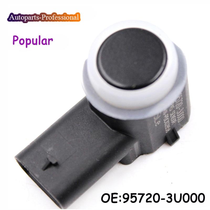 YAOPEI 95720-3U000 nuevo aparcamiento PDC Sensor para Hyundai Kia Sportage III 957203U000 4MT271H7A accesorios de coche