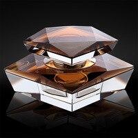 Narin Kristal Geometri Küp Araba Parfüm Koltuğu Araba Iç Aksesuarları Araba Süsleri Dekorasyon