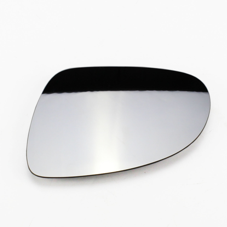Left Heated Wing Rearview Mirror Glass for VW Golf Jetta MK5 Rabbit Passat B6 EOS Rabbit Superb wing mirror glass indicator for vw golf 5