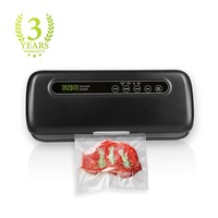 Razorri E5200 M Vacuum Sealer Machine Automatic Vacuum Sealing System For Food Sous Vide With Free