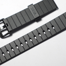 20mm PU Watch Band 20mm rubber Strap Watchbands replacement for Samsung Gear