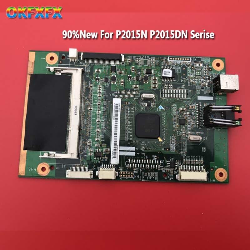 Formatter Board For HP 2015D 2015DN P2015 P2015D P2015N P2015DN 1320 1320N Q3696-60001  Q3697-60001 Q7804-60001 Q7805-60001
