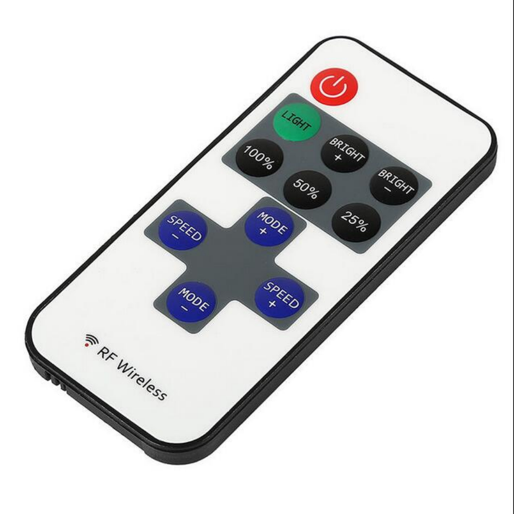 1Pc-Mini-RF-Wireless-Led-Remote-Controller-Led-Dimmer-Controller-For-Single-Color-Light-Strip-SMD5050 (7)