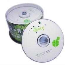 DVD+ R 8,5 GB двухслойный D9 8X240 мин 10 шт./лот