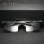 Mens Óculos De Sol Do Esporte óculos de Sol Polarizados Condução Óculos Acessórios de alumínio Para Homens oculos de sol masculino 6518