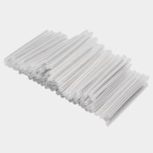Free Shipping 1000pcs/lot 40mm 45mm 60mm Bare Fiber Optic Fusion Protection Splice Sleeves Fiber Optic Hot Melt Tube