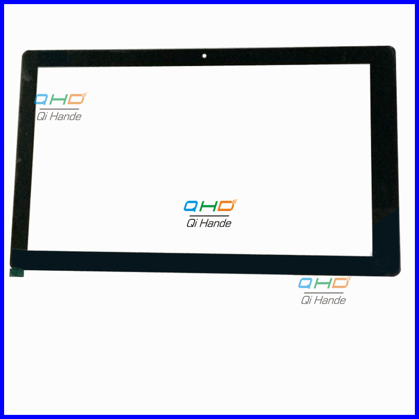 Only White New 10.1 inch Touch Screen Panel Digitizer Sensor Repair Replacement Parts for Polaroid PTAB1050 Android Tablet PC