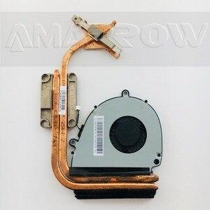 Original laptop CPU Cooling fa