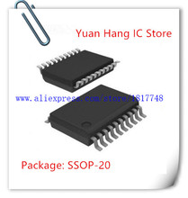 NEW 10PCS/LOT PIC16F1826-I/SS PIC16F1826 16F1826 SSOP-20 IC