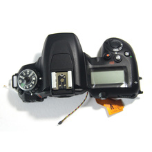 D7500 Top Cover With  LCD Screen Camera Repair Parts For Nikon цены онлайн