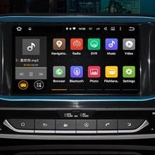 """"""" Android 9,0 автомобильный dvd-плеер gps для HYUNDAI IONIQ-Ioniq Гибридный Восьмиядерный 4g ram 64g rom навигация LHD с управлением радио с правой стороны"""