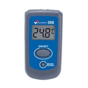 SUMMIT368 micro infrared thermometer SUMMIT-368 petzl summit 66cm