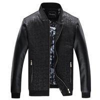 supreme jacke 20118 men bomber jacketsts Men's fashionable and upscale temperament leisure size jacket for men