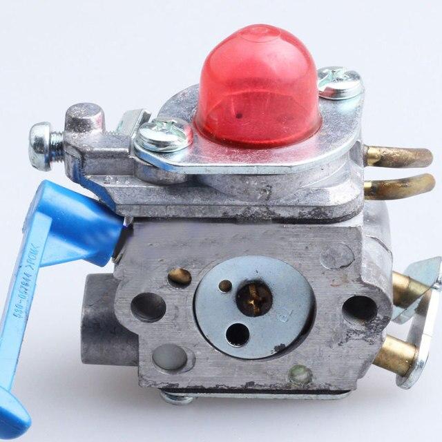 New zama c1q w40a carburetor for husqvarna 124l 128c 125l 128r carb new zama c1q w40a carburetor for husqvarna 124l 128c 125l 128r carb trimmer 545 08 ccuart Image collections