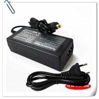 65 w ac adapter ładowarka do laptopa hp pavilion dv4000 dv2000 dv1000 dv5000 dv6000 dv8000 notebook przewód zasilający
