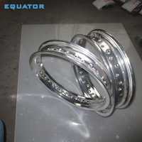 3.5*17 Inch 4.25*17 Inch 3.5X17 4.25X17 36 Spokes Holes Aluminum Alloy Motorcycle Wheel Rims