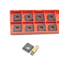 כלי קרביד CNMG120412 PM PC4225 CNC חיצוני הפיכת להב מחרטת כלים מקורית כלי קרביד מתכת חיצוני הפיכת כלי איכותי (2)