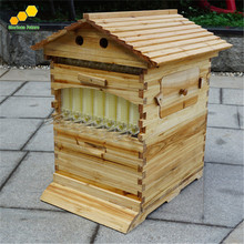 Automatic Honey Flow Beehive 7 Frames
