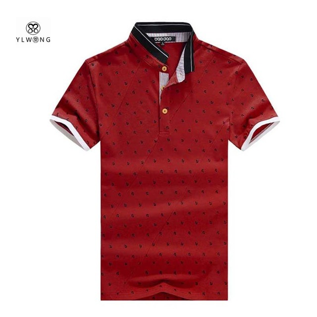 Polo Homme - Rouge/noir - Xxxl YlTiJJZk0