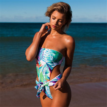 2019 Explosion Models New One Triangle Swimsuit Ladies Bikini Sexy Water Activities