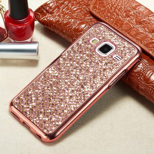 Fashion Glitter Bling Case
