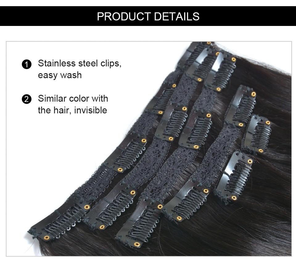 1B-clip in human hair  (6)