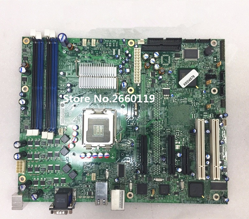все цены на Server motherboard for S3000AH mainboard Fully tested онлайн