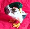 O envio gratuito de pato pato presente decoração vida tamanho pato