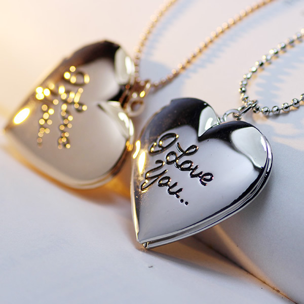 High Quality Valentine Lover Gift Word I Love You Designs