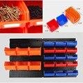 Настенный ящик для инструментов  аппаратный винт  классификация компонентов  коробка для хранения пластиковых деталей  коробка для гаража  ...