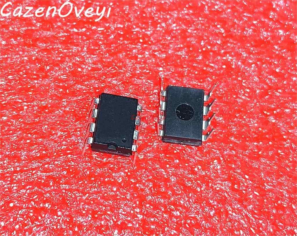 1pcs/lot TDA2822M TDA2822 DIP-8 = UTC2822M UTC2822 CSC2822 Dual Lo-Volt Pwr Amp Audio Amplifiers new original In Stock