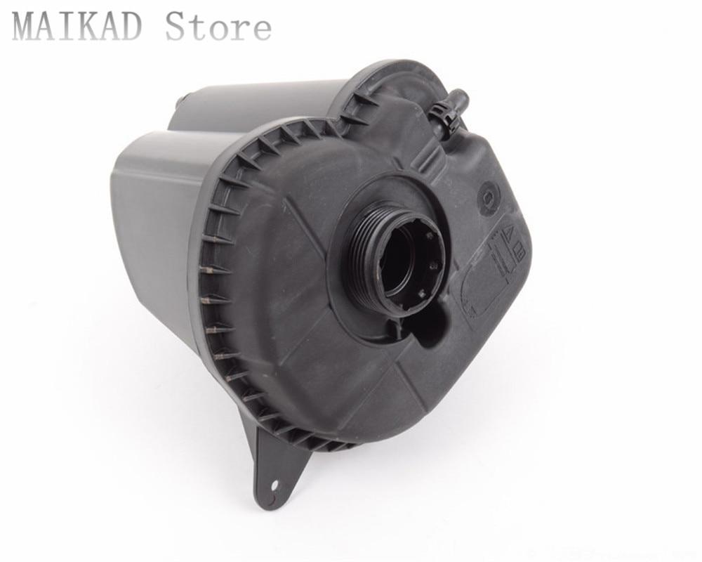 4-PCS Genuine Plastic Coolant Bleeder Screw Set For BMW /& Mini FAST SHIPPING