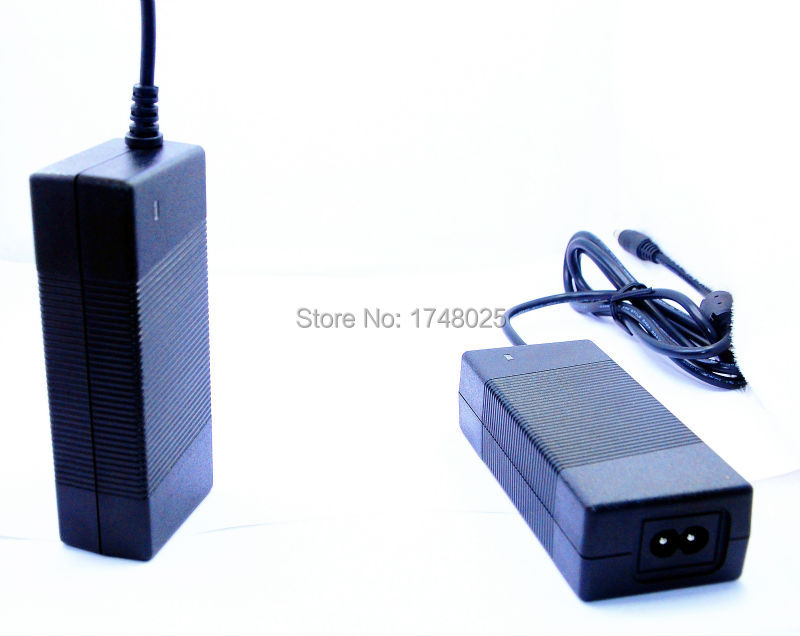 42v 2a ac power adapter 42 volt 2 amp 2000ma Power Adaptor input 100 240v DC port 5.5x2.1mm Power Supply transformer