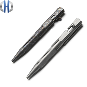 Titanium Tactical Pen Girl Sel