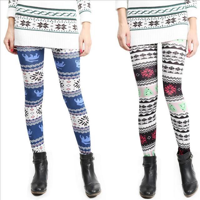 Novas Mulheres Da Moda leggings 3D Impresso cor de fluorescência de Raios legins leggins calça legging para o Sexo Feminino