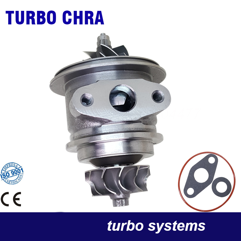 TD25M turbocharger chra cartridge 28231-27500 4917302610 49173-02610 for Hyundai Accent Getz Matrix 1.5CRDI Engine: D3EA 01-05