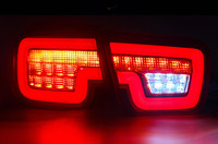 For Chevrolet Holden Malibu 2013 2014 2015 Newest LED Rear Tail Lights Kit Car Styling Lamp