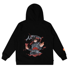 Super Saiyan God Goku Vegeta + Goku Black Hoodies Sweaters