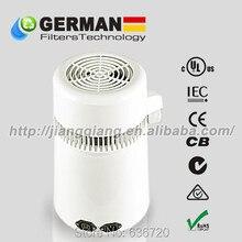 Дистиллятор машина, Чистая вода дистиллятор полностью из нержавеющей стали внутренняя