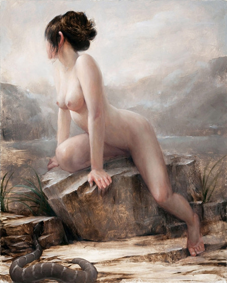 free shipping classical women nude art scenery canvas prints oil painting  printed on canvas wall art decoration picture|oil painting|women nudenude  art - AliExpress