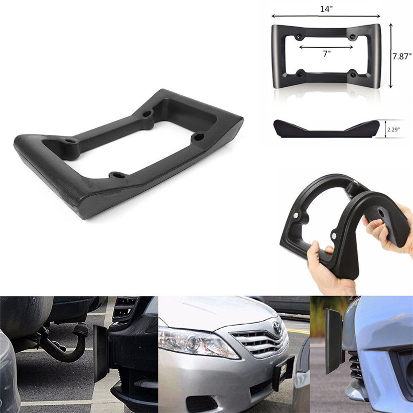 Buy plate covers license and get free shipping on AliExpress.com