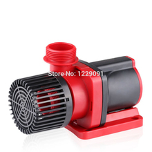 все цены на Dc 24v mute small Aquarium Water Pump Submersible fish tank water pump high lift  1000L/H 1500L/H 2000L/H available for choosing онлайн
